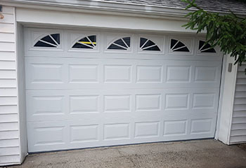 New Garage Door Installation | Redbird | Duncanville, TX