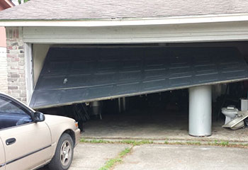 Track Replacement | Garage Door Repair Duncanville, TX